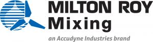 Milton Roy Mixing
