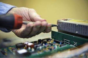Servicio de Mantenimiento y Calibración Laboratorios FANN 1
