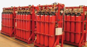 Servicios Sistemas Contra Incendio 1